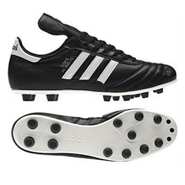 Adult's Football Boots Adidas Copa Mundial Black