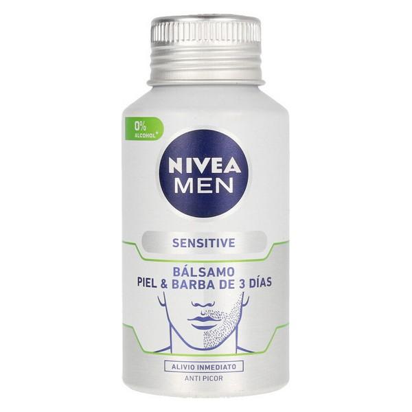 After Shave Balm Men Sensitive Nivea (125 ml)