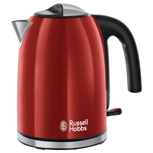 Grelnik Vode Russell Hobbs 222222 2400W 1,7 L
