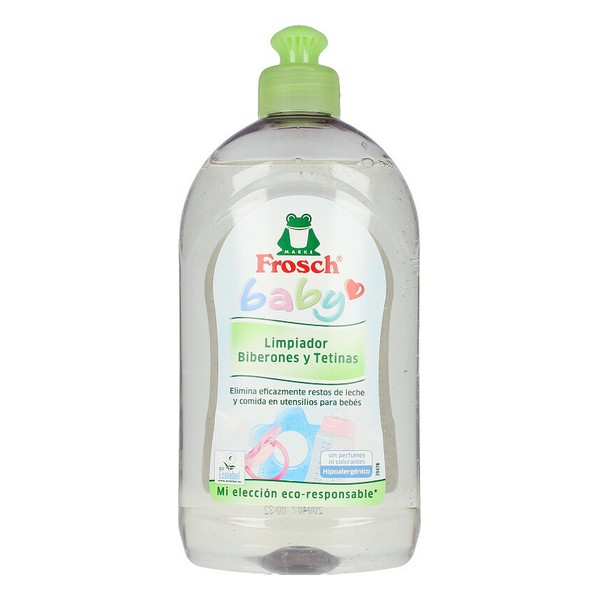 Baby Bottle Cleaner Frosch
