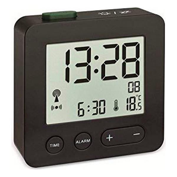 Alarm Clock 60.2545.01 Alarm Temperature control (Refurbished A+)