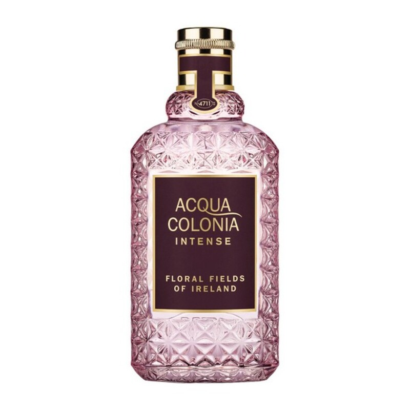 Perfume Unisex Intense Floral Fields Of Ireland 4711 EDC (170 ml)
