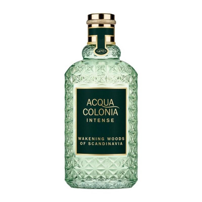 Perfume Unisex Intense Wakening Woods Of Scandinavia 4711 EDC (170 ml)