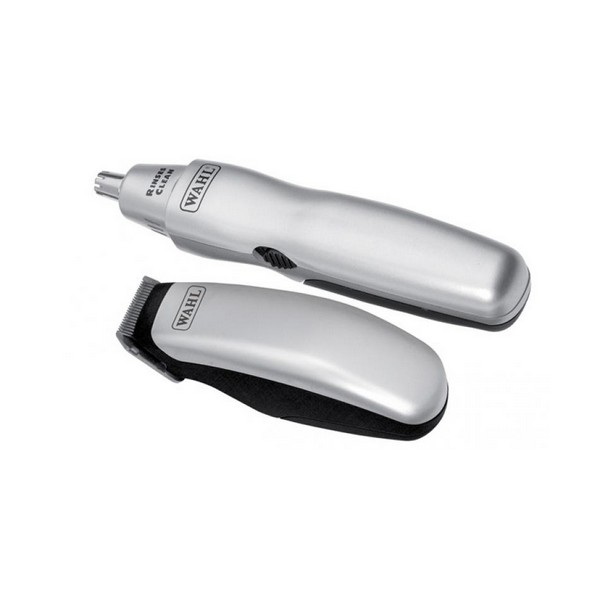 Cordless Hair Clippers  Wahl 9962-1816 Silver