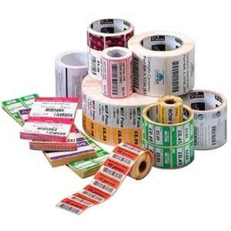 Printer Labels Zebra 800262-205 57 x 51 mm (12 uds)