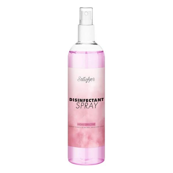 Disinfectant Spray Satisfyer (150 ml)