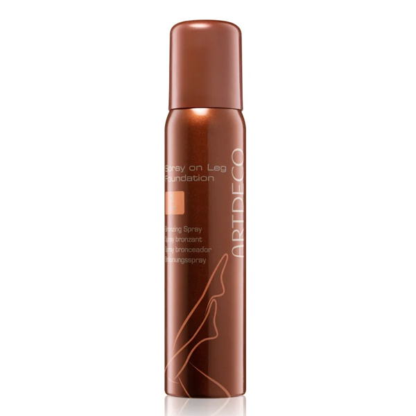 SPRAY BRONCEADOR ON LEG ARTDECO (100 ML)