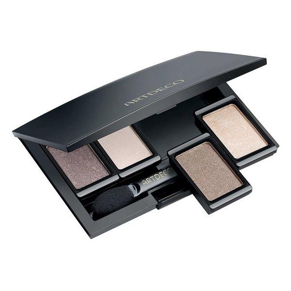 Estuche de Maquillaje Beauty Box Quattro Artdeco
