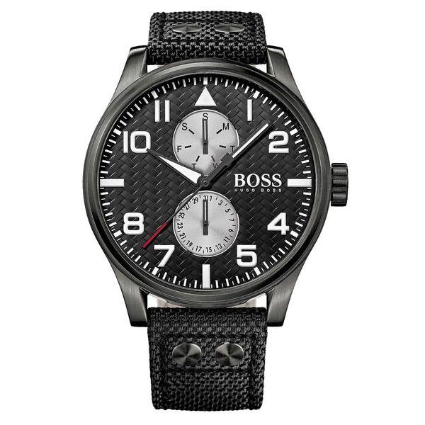 Reloj Hombre Hugo Boss 1513086 (50 mm)