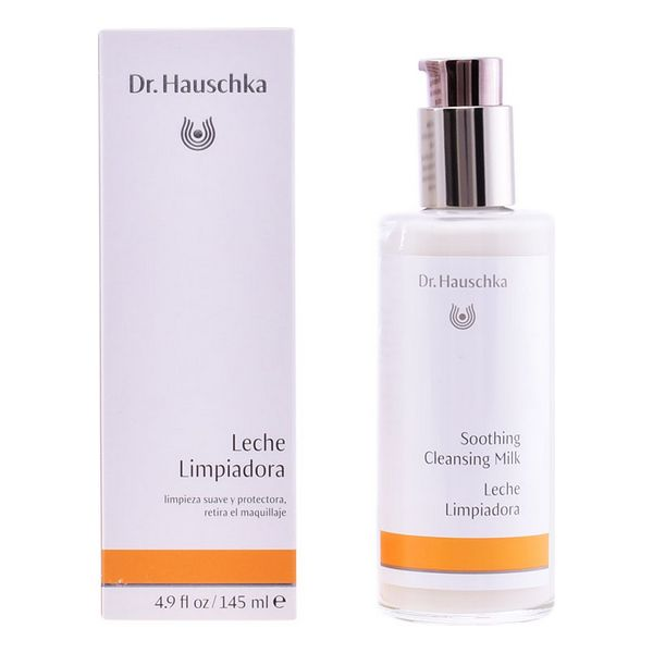 Cleansing Lotion Soothing Dr. Hauschka
