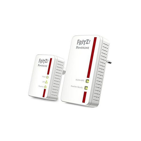 Powerline Fritz! 540E 500 Mbps WIFI Blanco