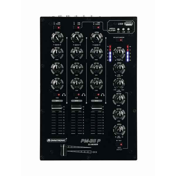 Mixing Console PM-311P Player (Refurbished B)