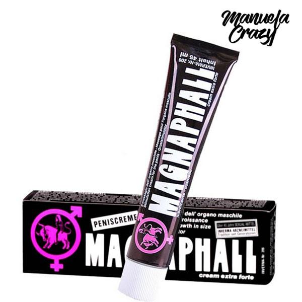 Magnaphall Penis Cream Manuela Crazy 6002