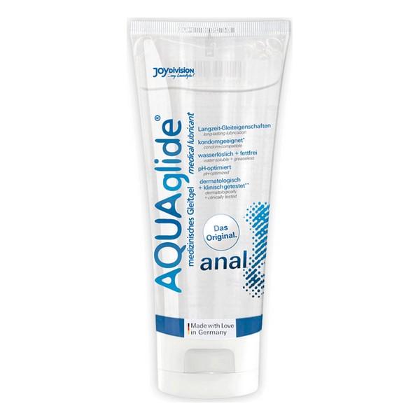 AQUAglide Anal Lubricant Joydivision (100 ml)