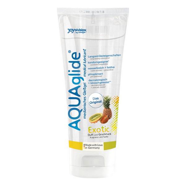 Aquaglide Lubricant Joydivision 6174660000 Exotic Fruits (100 ml)