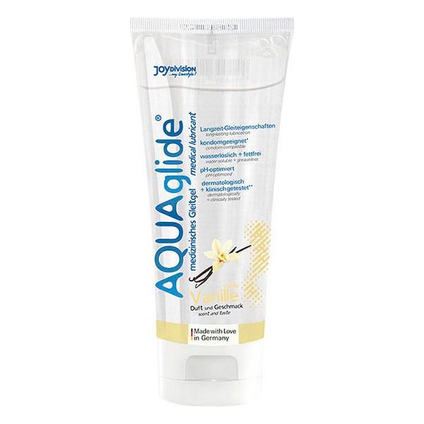 Aquaglide Lubricant Vanilla (100 ml) Joydivision 11799 Vanilla (100 ml)