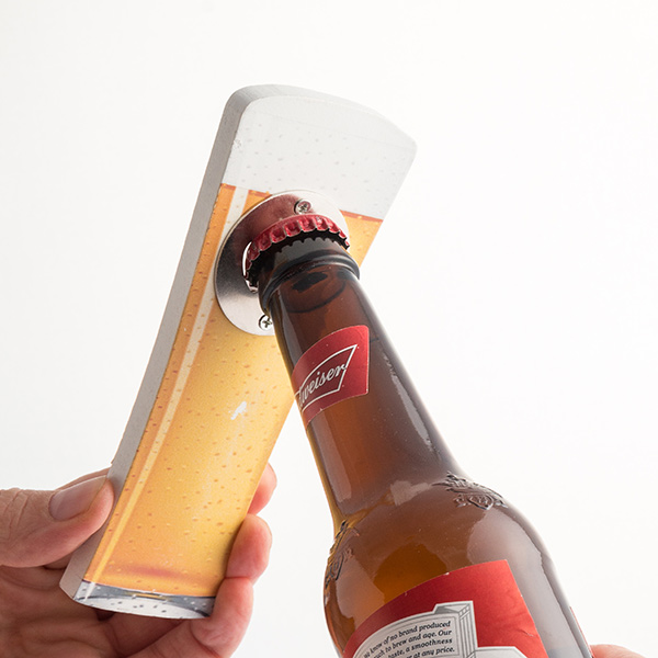 Bottle opener Beer Collection
