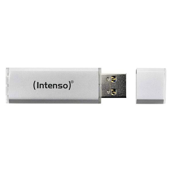 Pendrive INTENSO 3531493 512 GB USB 3.0 Silver