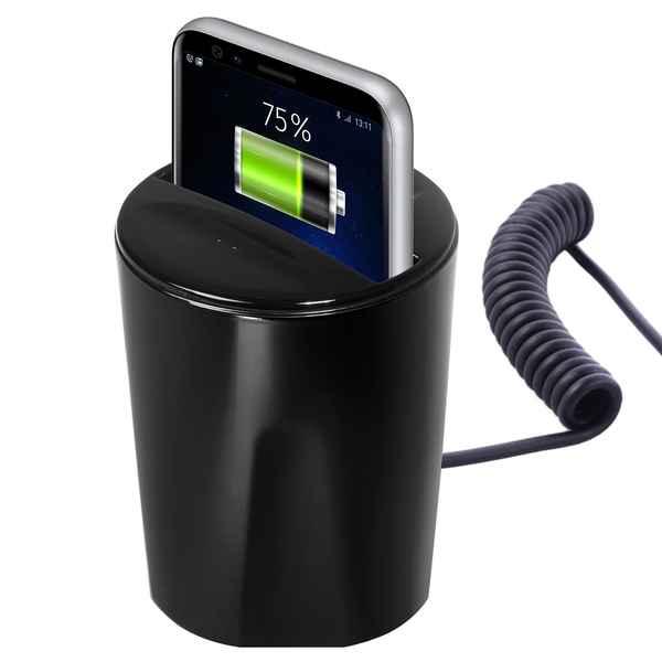 Car Charger Cartrend USB 12V (Refurbished A+)