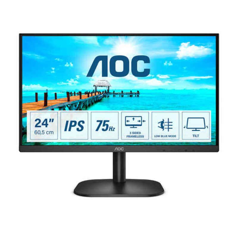 Monitor AOC 24B2XDA 23,8