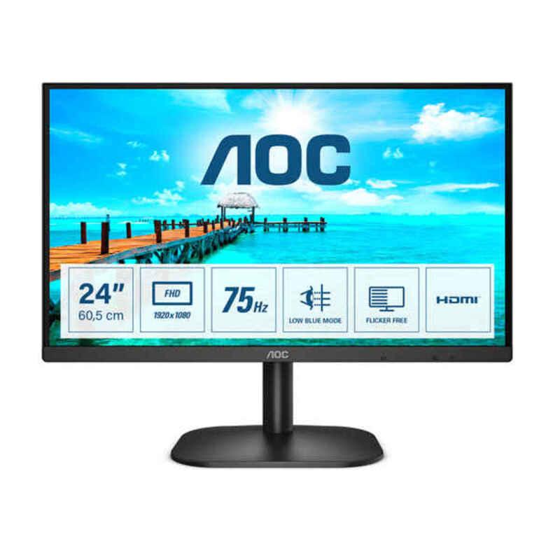 Monitor AOC 24B2XHM2 23,8