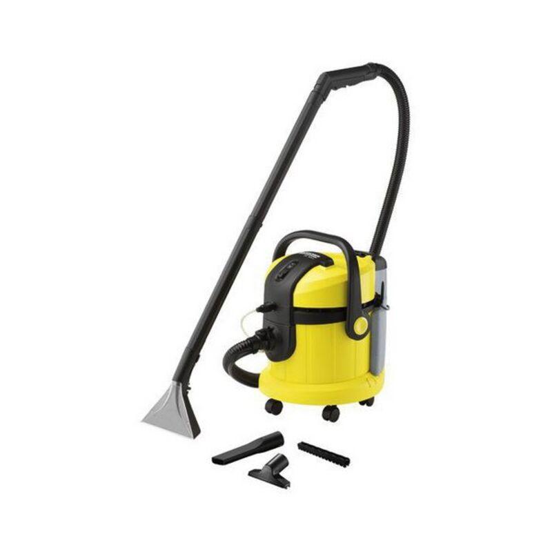 Bagless Vacuum Cleaner Karcher SE 4002 1400W 73DB Black Yellow