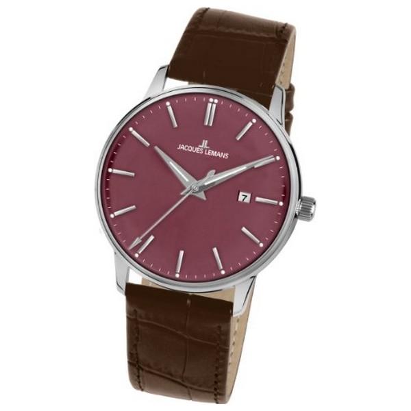 Reloj Hombre Jacques Lemans 1-213E (42 mm)