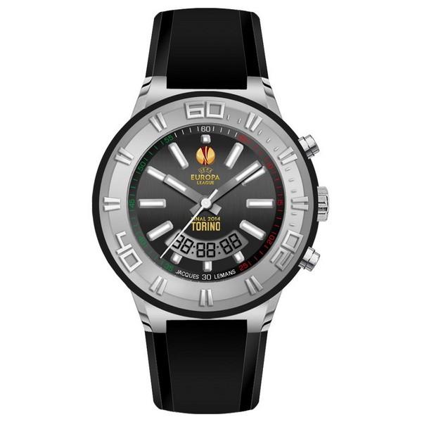 Reloj Hombre Jacques Lemans U-50A (39 mm)