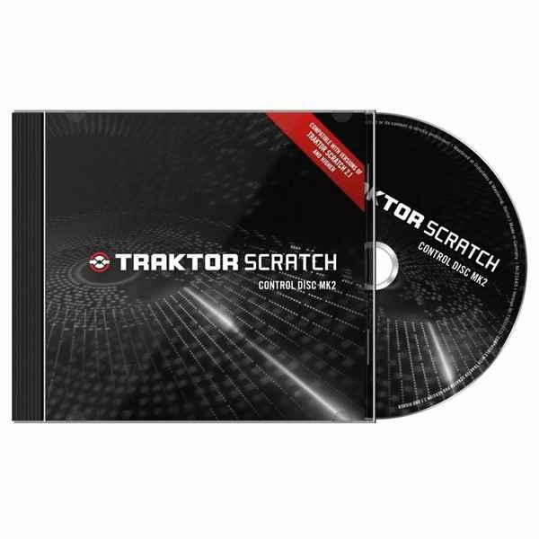 Controller MK2 CD Scratch-resistant (Refurbished C)