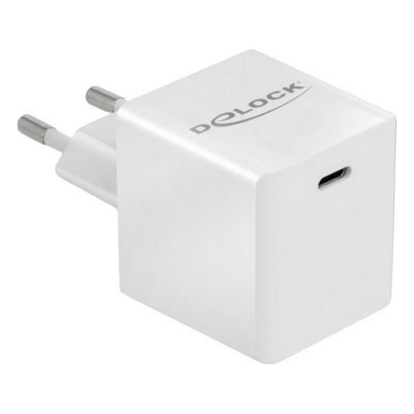 CARGADOR USB PARED DELOCK 41446 40W