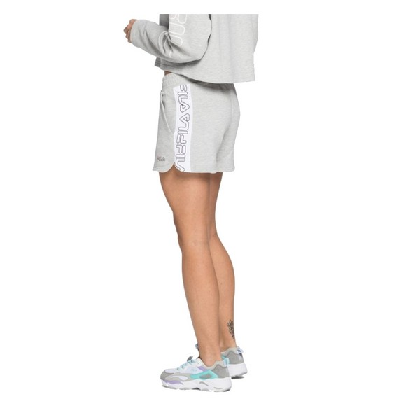 Sports Shorts Fila 683073.A068 Lady Grey