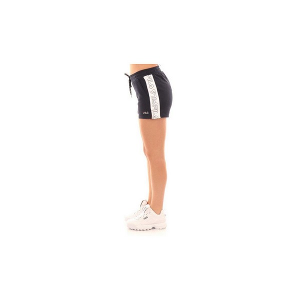 Sports Shorts Fila 683073.G13 Lady Navy Blue