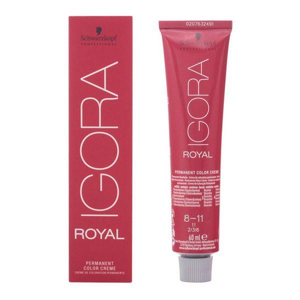 Obstojna barva Igora Royal Schwarzkopf - 6-5 - 60 ml