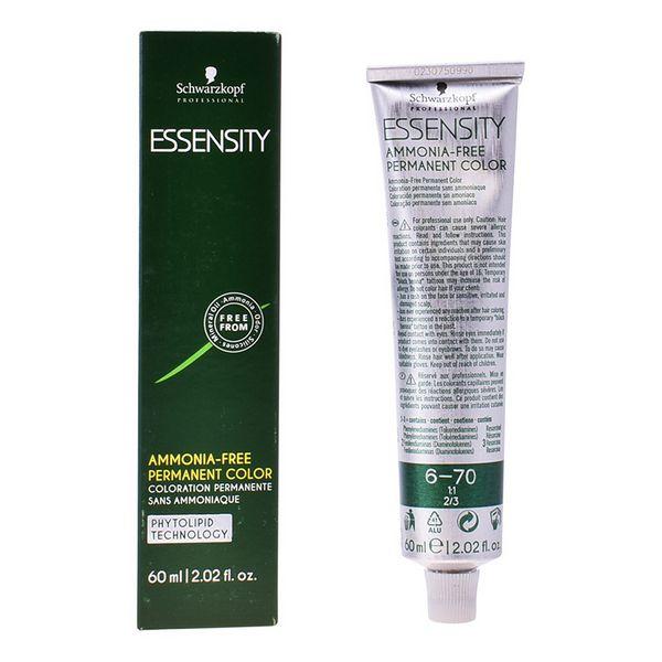 Obstojna barva Essensity Schwarzkopf - 9-0 - 60 ml