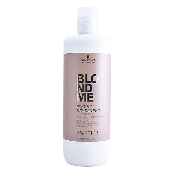 Activating Liquid Blondme Schwarzkopf 2% 7 VOL (1000 ml)