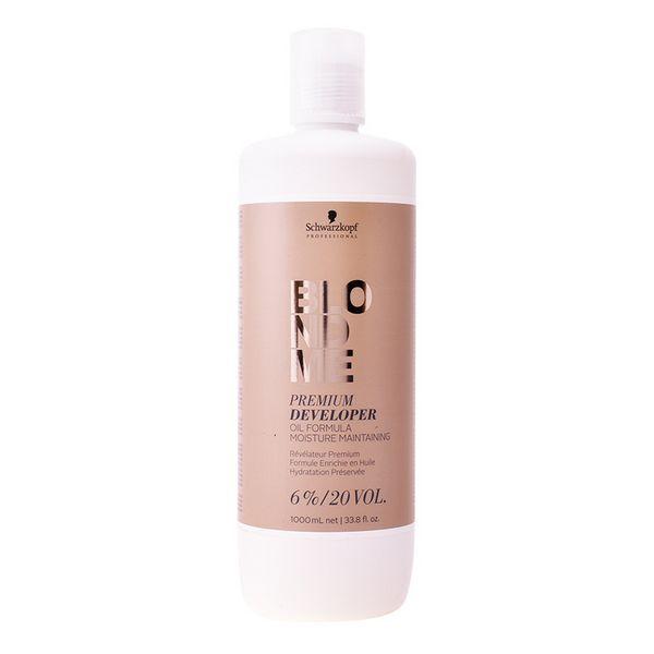 Activating Liquid Blondme Schwarzkopf (1000 ml)