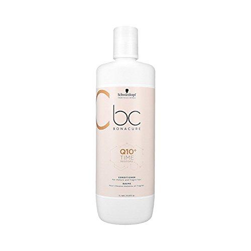 Après-shampooing Bc Time Restore Q10+ Schwarzkopf (1000 ml)