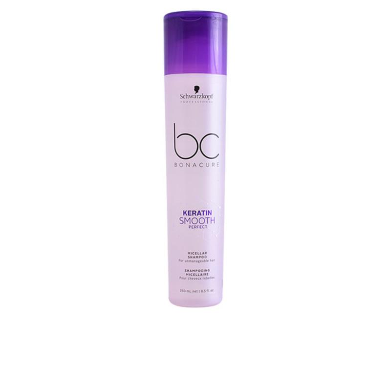 Anti-Frizz Shampoo BC Keratin Smooth Perfect Schwarzkopf
