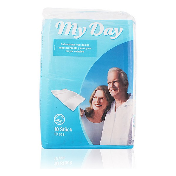 Bed Cover My Day (10 uds)