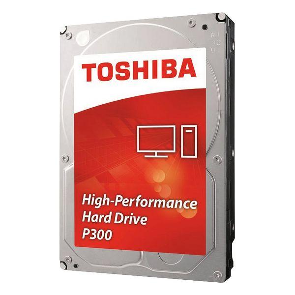 "Disco Duro Toshiba HDWD120UZSVA 3,5"" 2 TB"