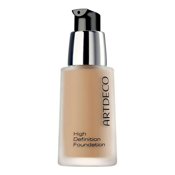 Maquillaje Fluido High Definition Artdeco