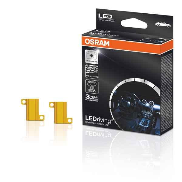 Adaptor Osram LEDCBCTRL101 (2 uds) (Refurbished A+)