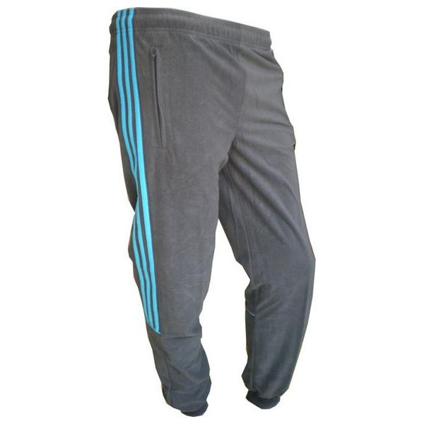 Children's Tracksuit Bottoms Adidas YB CHAL KN PA C