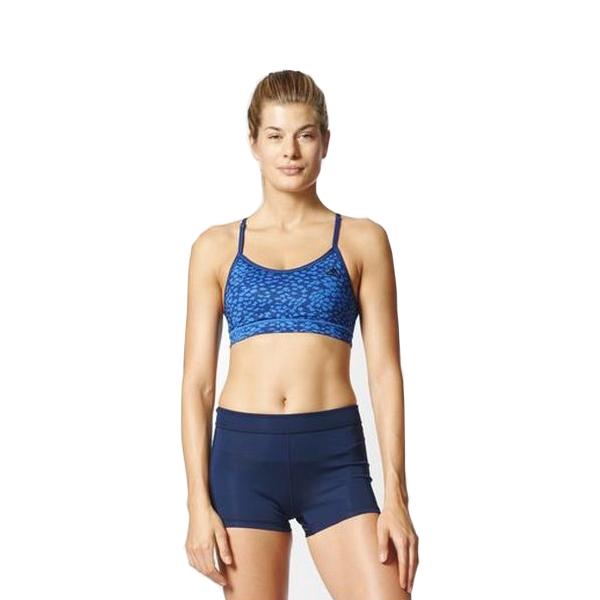 Sports Bra Adidas STRAPPY BRA PR1