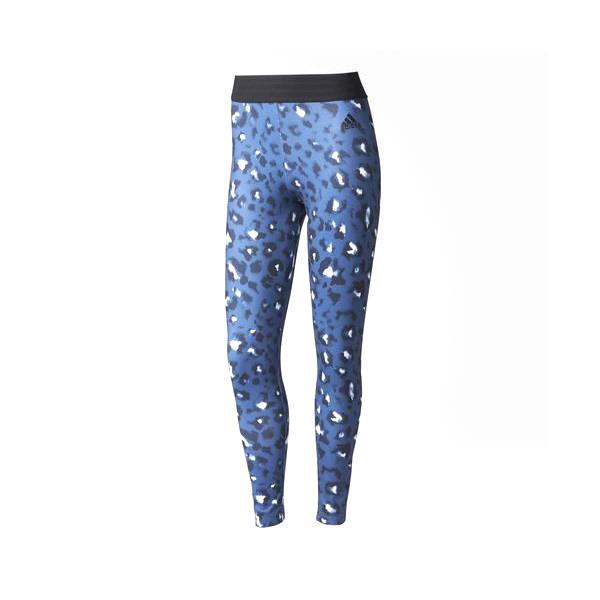 Sport leggings for Women ESS AOP TIGHT Adidas