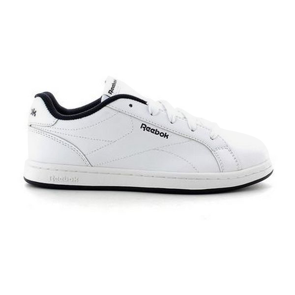 Children's Casual Trainers Reebok Royal Complete CLN White