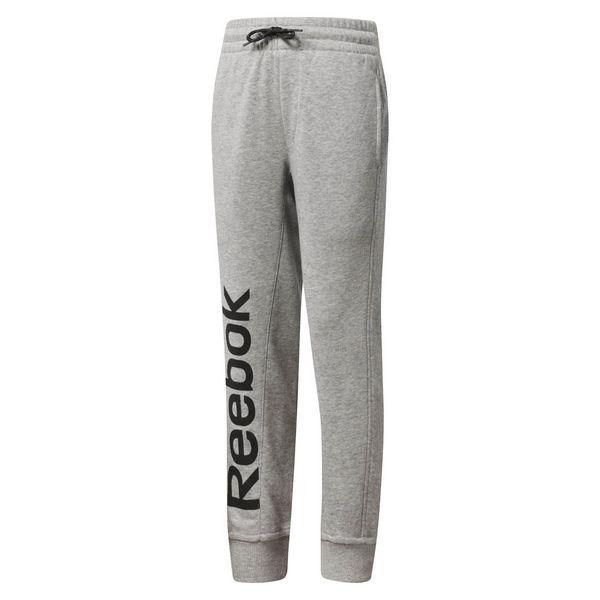 Children's Sports Shorts Reebok B ES BL PANT