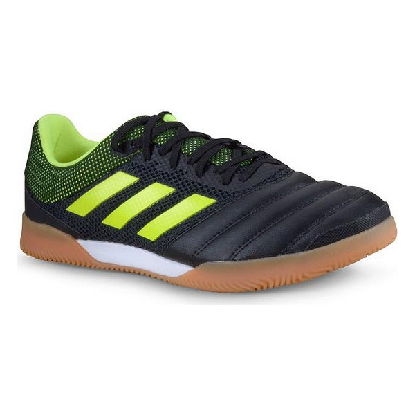 Adult's Indoor Football Shoes Adidas Copa 19.3 IN Black