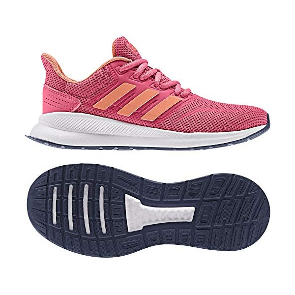 Sports Shoes for Kids Adidas Runfalcon K