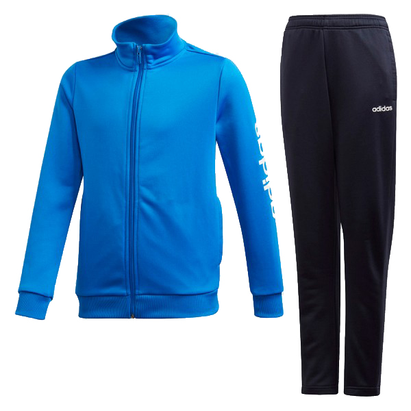 Children's Tracksuit Adidas YB TS PES ROYAL